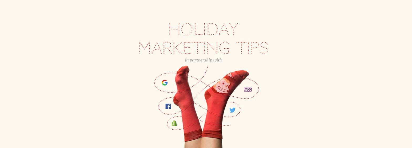100 conseils marketing pour les fêtes de fin d'année