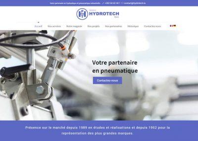 Friederich-Hydrotech