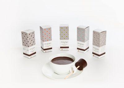 Bâton Chocolat Hidalgo