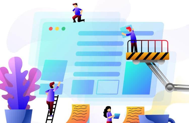 8 éléments clés d'un site web bien structuré